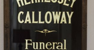 Hennessey Funeral Home
