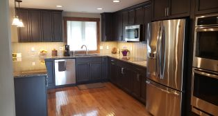 Immaculate Kitchen Remodel